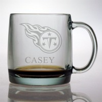 Tennessee Titans Coffee Mug